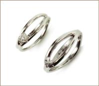 大森 結婚指輪